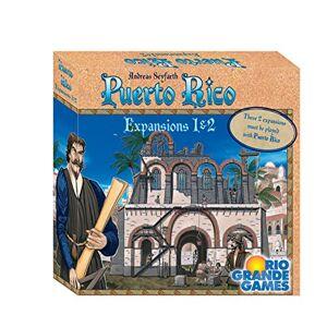 RIO565 Puerto Rico Expansions 1 & 2