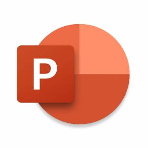 Microsoft PowerPoint Home and Student