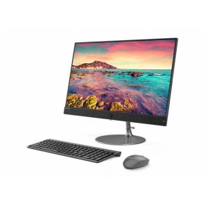 "Lenovo Ideacentre 730s AIO (23.8"", Intel) 8va generación del procesador Intel® Core™ i7-8550U (8M Cache, 1.8 GHz)/Windows 10 Home Single Language 64 (Español)/2TB 5400"