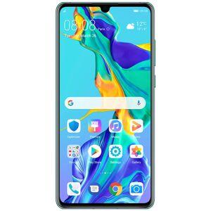 Huawei P30 128GB Telcel - Verde Aurora