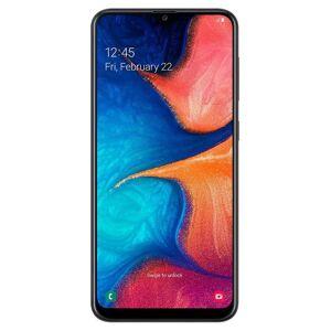 Samsung Galaxy A20 32GB Desbloqueado - Negro