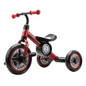 Mini Triciclo BMW Mini Cooper Rojo