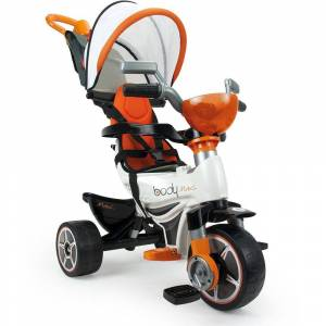 Injusa triciclo injusa body max
