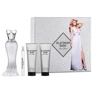Paris Hilton Set para Dama Paris Hilton Platinum Rush