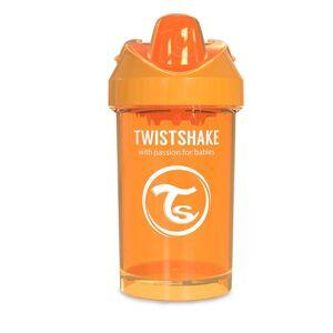 Twistshake Crawler Cup 300ml 8+m Anaranjado