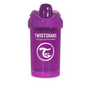 Twistshake Crawler Cup 300ml 8+m Morado