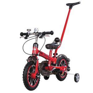 Mini Bicicleta de Aprendizaje BMW Mini Cooper R12 Rojo