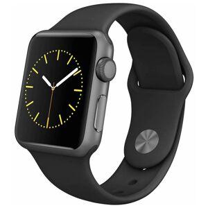 Apple watch serie 1 sport 38mm - negro