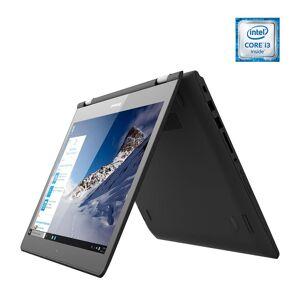 "Lenovo Laptop Lenovo Yoga 510-14ISK Intel Core i3 RAM 4GB DD 500GB W10H 14"" - Negro"