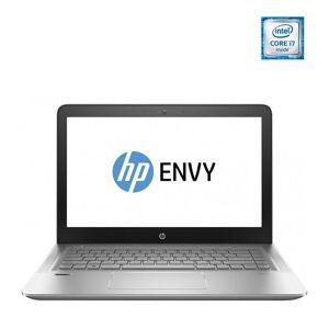 "HP Notebook HP Envy 13-d005la Intel Core i7 RAM 8GB SSD 256GB W10H WLED 13.3"" - Plata"