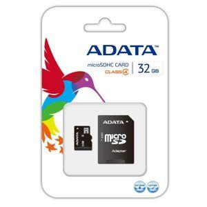 Adata Memoria Adata Micro SD Clase 4/32GB