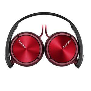 Sony Audifonos Sony Mdr-Zx310Ap/R Rojo