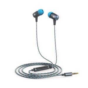 Huawei Auriculares con Micrófono Huawei AM12P-Gray