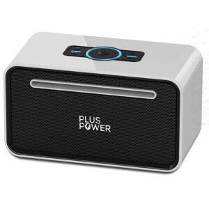 Plus Power Mini Bocina Plus Power PP-SBT2WH
