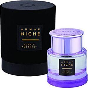 Armaf Fragancia para Dama Armaf Purple Amethys Eau de Parfum