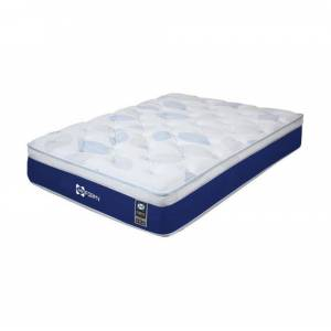 Sealy Colchón Sealy King Size Cyber