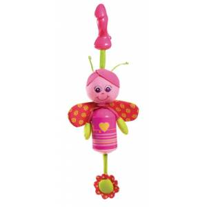 Tiny Love juguete de peluche tiny love bebé mariposa