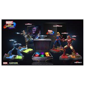 Xbox Marvel VS Capcom Infinite Collectors Edition Xbox One