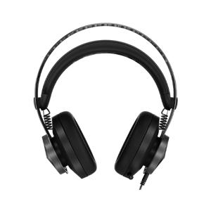 Lenovo Audífonos de sonido envolvente para juegos Lenovo Legion H500 Pro 7.1 //
