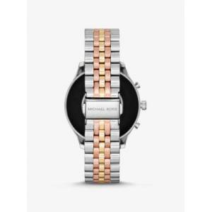 Michael Kors Access MK Gen 5 Lexington Tri-Tone Smartwatch - Tri Tone - Michael Kors
