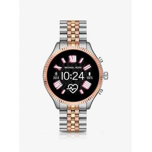 Michael Kors Access MK Gen 5 Lexington Tri-Tone Smartwatch - Tri Tone - Michael Kors