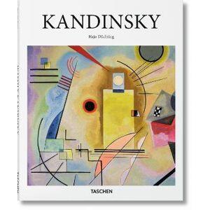 Kandinsky by Hajo Düchting