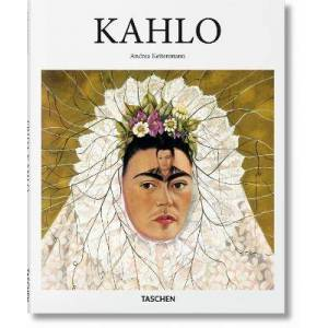 Kahlo by Andrea Kettenmann