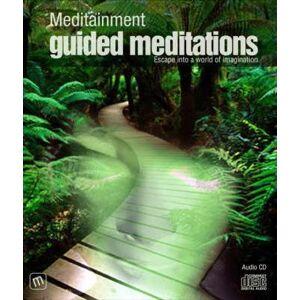 Guided Meditations by Richard Latham