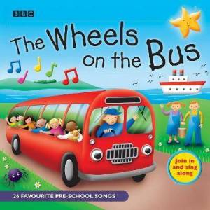 The Wheels On The Bus by BBC