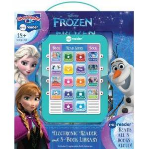 ME Reader 8 Book Set Disney Frozen by Annelyse Ahmad