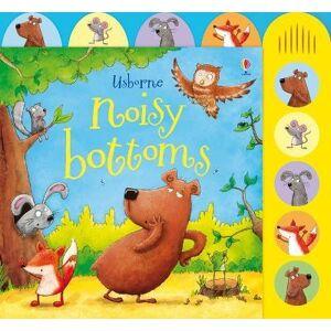 Noisy Bottoms by Sam Taplin