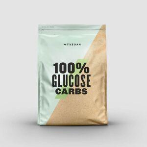 Myprotein 100% Dextrose Glucose Carbs - 2.5kg - Unflavoured