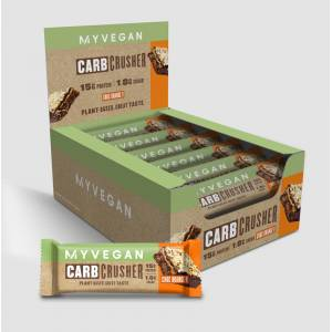 Myprotein Vegan Carb Crusher - 12 x 60g - Chocolate Orange
