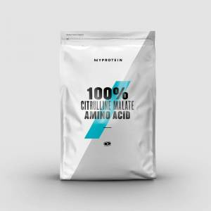 Myprotein 100% Citrulline Malate Powder - 250g - Unflavoured