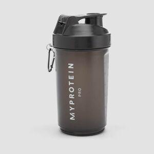 Myprotein Pro Large Smartshake Shaker - 800ml - 800ml - Black