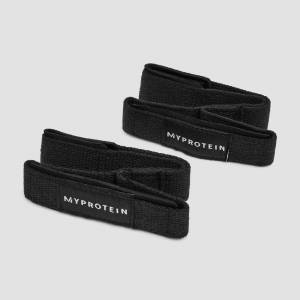 Myprotein Figure 8 Lifting Straps