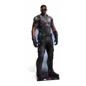 Star Cutouts Captain America: Civil War - Falcon Lifesize Cardboard Cut Out