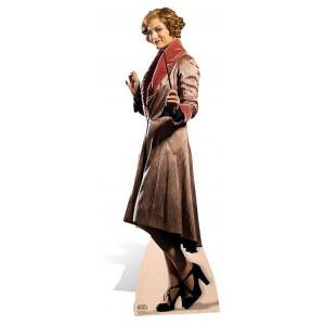Star Cutouts Fantastic Beasts - Queenie Goldstein Lifesize Cardboard Cut Out