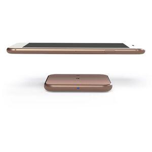 Mixx ChargePad 5W, 7.5W, 10W - Rose Gold