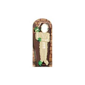 Star Cutouts Mummy Stand In Lifesize Cardboard Cut Out
