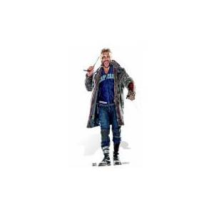 Star Cutouts Suicide Squad - Captain Boomerang (Movie) Lifesize Cardboard Cut Out