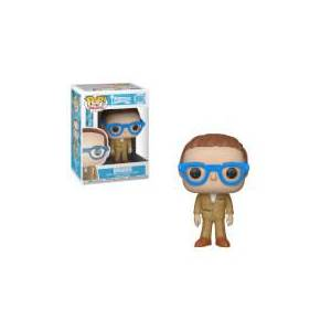 Pop! Vinyl Thunderbirds Brains Pop! Vinyl Figure