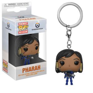 Pop! Keychain Overwatch Pharah Pop! Keychain