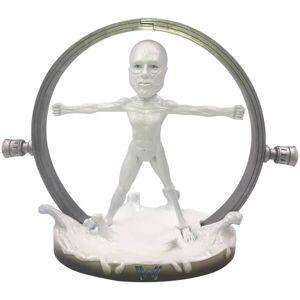 FOCO Westworld White Body 8  Bobblehead Figure