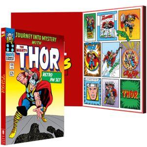 Numskull Thor Pin Set
