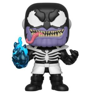 Pop! Vinyl Marvel Venom Thanos Pop! Vinyl Figure