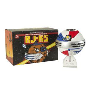 Kidrobot RJ-K5 Astrofresh Bball Droyd All-Star