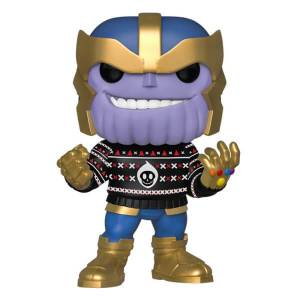 Pop! Vinyl Marvel Holiday Thanos Pop! Vinyl Figure