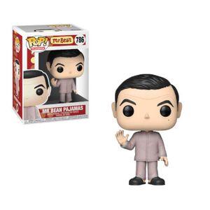 Pop! Vinyl Mr Bean in Pyjamas Pop! Vinyl Figure