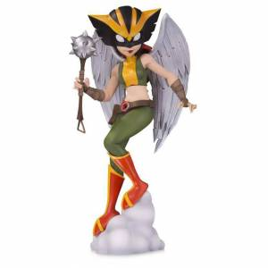 DC Collectibles DC Artists Alley PVC Figure Hawkgirl by Zullo 18 cm